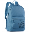 Рюкзак DC Shoes Bunker Solid Varsity Blue