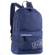 Рюкзак DC Shoes Bunker Solid Blue