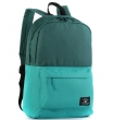Рюкзак DC Shoes Bunker Tropical Green