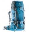 Туристический рюкзак Deuter ACT Lite 65+10 arctic-granite