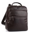 Кожаный рюкзак Galanteya 20616 brown