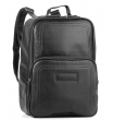 Кожаный рюкзак Galanteya 23116 black