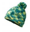 Детская шапка Jack Wolfskin KALEIDOSCOPE KNIT green