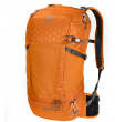 Рюкзак Jack Wolfskin Kingston 22 Orange Grid
