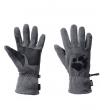 Перчатки Jack Wolfskin PAW GLOVES (L) Grey Heather