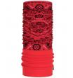 Шарф-труба Buff Polar New Cashmere Red