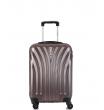 Малый чемодан спиннер L'case Phuket coffe 60 см ~ручная кладь~