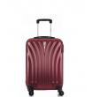 Малый чемодан спиннер L'case Phuket wine 60 см
