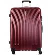 Большой чемодан спиннер L'case Phuket wine (76 см)
