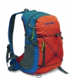 Рюкзак Pinguin Biker 25L blue-orange