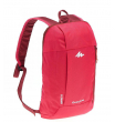 Рюкзак NH100 10 Л QUECHUA - raspberry red