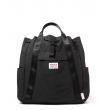 Рюкзак Rootote ceoroo black