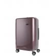 Малый чемодан Global Case Elit SV038-АC066-20 - бордовый