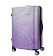 Большой чемодан Global Case Elit SV042-АC157-28 - фиолетовый