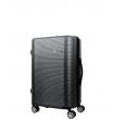 Малый чемодан Global Case Elit SV042-АC178-20 - чёрный