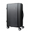 Большой чемодан Global Case Elit SV042-АC178-28 - чёрный