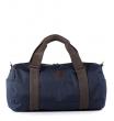 Спортивная сумка Studio58 7055 blue-leather