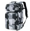 Рюкзак Jack Wolfskin TRT 22 grey geo black