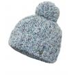 Вязаная женская шапка WAG PB3 blue