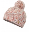 Вязаная женская шапка WAG PB3 pink