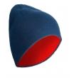 Шапка двухсторонняя WED'ZE REVERSE blue-red