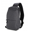 Рюкзак Xiaomi Mi City Sling Dark Grey