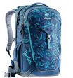 Школьный рюкзак Deuter Ypsilon midnight zigzag