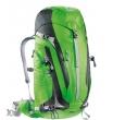 Рюкзак Deuter ACT Trail Pro 40 spring-anthracite