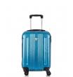 Малый чемодан спиннер L'case Bangkok blue (55 см ~ручная кладь~)