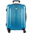 Большой чемодан спиннер L'case Bangkok blue (72 см)