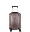 Малый чемодан спиннер L'case Bangkok coffe (55 см ~ручная кладь~)