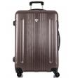 Большой чемодан спиннер L'case Bangkok coffe (72 см)