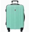 Большой чемодан спиннер L'case Bangkok mint (72 см)