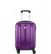 Малый чемодан спиннер L'case Bangkok purple (55 см ~ручная кладь~)