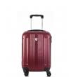 Малый чемодан спиннер L'case Bangkok wine (55 см ~ручная кладь~)