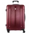 Большой чемодан спиннер L'case Bangkok wine (72 см)