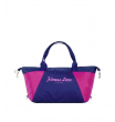 Сумка Capline 4805 blue-pink