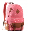 Женский рюкзак Bonjour Sky розовый