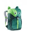 Детский рюкзак Dueter Kikki alpinegreen-forest
