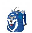Детский рюкзак Jack Wolfskin LITTLE Jack Coastal Blue