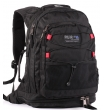 Рюкзак Polar П178 черный