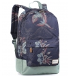 Рюкзак Quiksilver Night Track Jungle navy