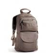 Женский коричневый рюкзак R-cruzo 8005 brown