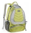 Рюкзак Polar ТК1009 green