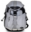 Рюкзак для роликов Seba small серый
