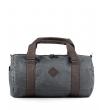 Спортивная сумка Studio58 7055 dressrgey-leather