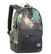 Рюкзак Studio58 M310 cannabis-camo-lether