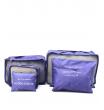 Набор сумок для чемодана Emkertion SP-6 violet