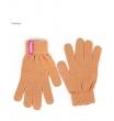 Перчатки для сенсорных устройств TrueSpin biege
