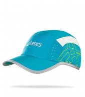 Кепка Asics Running Cap mint